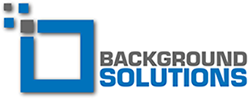 Background Solutions